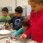 Children's Winter Open House--Westover