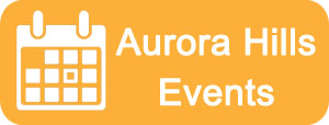 Aurora Hills Events button