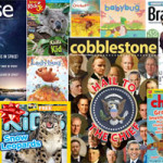 10 Award Winning Magazines for Kids