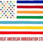 "Author Event: NPR's Tom Gjelten on ""A Nation of Nations: A Great American Immigration Story""--Central"