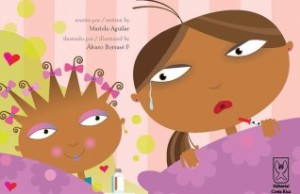 Special Diabetes Bilingual Storytime / Un programa de cuentos bilingüe (inglés/español) para las familias que viven con diabetes