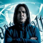 Alan Rickman in Film and Songs