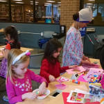 Valentine's Family Fun at Aurora Hills