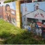 Celebrate Black History: Hall's Hill +150