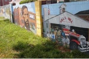 Celebrate Black History: Hall's Hill +150
