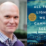 April 7: Anthony Doerr for Arlington Reads 2016