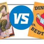 Picture Book Madness Round 8 Results