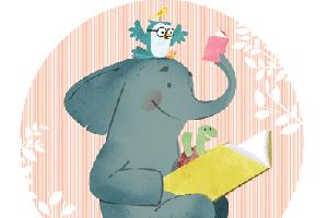 May 2-8: Celebrate Children's Book Week