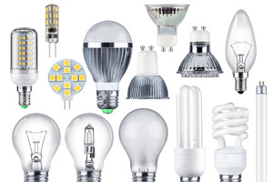 LED Bulb Sampler Kit