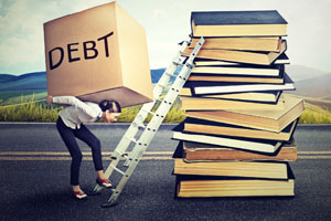Lighten Up!: Managing Your Student Loan Debt