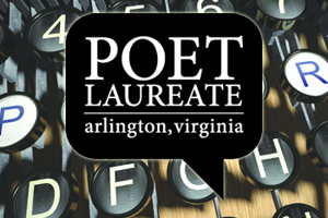 Call to Poets: Arlington Seeks First Poet Laureate