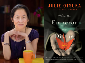 "Arlington Reads: Julie Otsuka, Author of ""When the Emperor was Divine"""