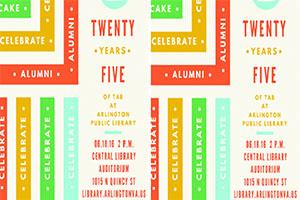 TAB 25th Anniversary Party