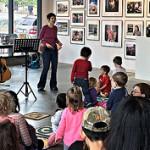 El Día de los Niños/El Día de los Libros at Arlington Mill