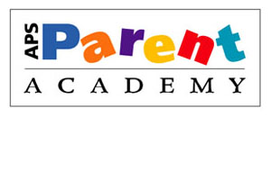 APS Parent Academy