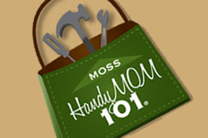 HandyMom 101: Patch It!