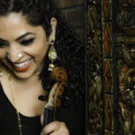 Global-Phonic Series Starts June 9 with Violinist Nistha Raj