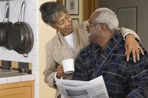 Understanding Behaviors Related to Dementia Type Symptoms