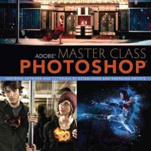 Adobe Software Books