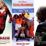Summer Reading Sports Film Series