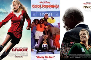 Summer Reading: Sports Film Series