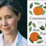 Sept. 15: Author Ann Patchett at Kenmore Middle School