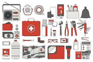 Sept. 8: Emergency Preparedness & Planning for Older Adults
