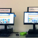 Library Catalog and Accounts Unavailable Tuesday After 9 p.m. [more]
