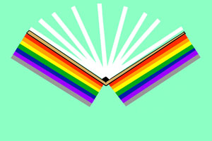 LGBTQIA+ Teen Book Club