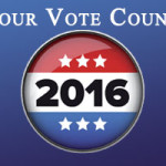 Register to Vote at Your Library