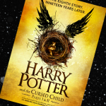 Harry Potter and the Cursed Child Table Reading