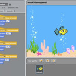 Scratch Programming for Grades 3-6