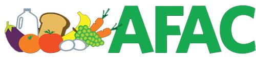 AFAC banner