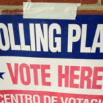 Director's Blog: The Right to Vote