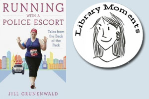 Reading for Running Inspiration