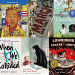 Read the 2017 Youth Media Award Winners