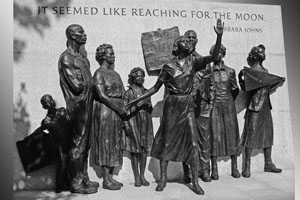 Celebrate Black History Month at the Library