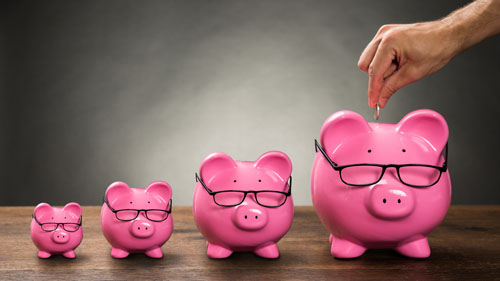 Money personal finance events