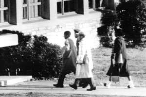 Exploring the Story of Desegregation in Arlington Public Schools