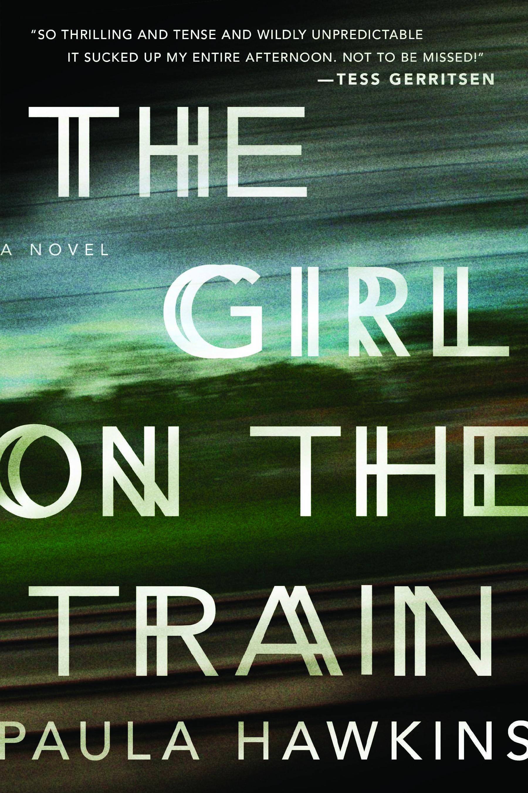 Novel All The Light Girl On The Train